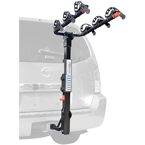 Allen Sports Premier 3-Bike Hitch Mounted Carrier Rack
