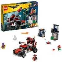 LEGO Batman Movie Harley Quinn Cannonball Attack (70921)