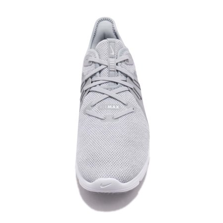 more photos bbe43 9a896 Nike - Nike 921694-003 Mens Air Max Sequent 3 Wolf GreyWhite Running  Sneaker (9 D(M) US Men) - Walmart.com