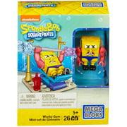 Mega Bloks Spongebob Spongebob's Wacky Gym