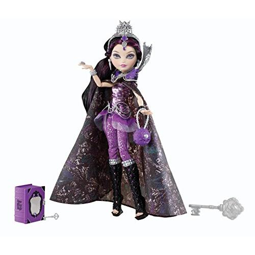 Ever After High Legacy Day Raven Queen Doll Multi-Colored