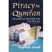 Piracy in Qumran - eBook