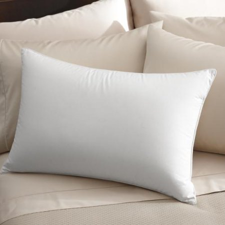 Famous maker 230 thread count soft down alternative pillow for Best soft down pillow