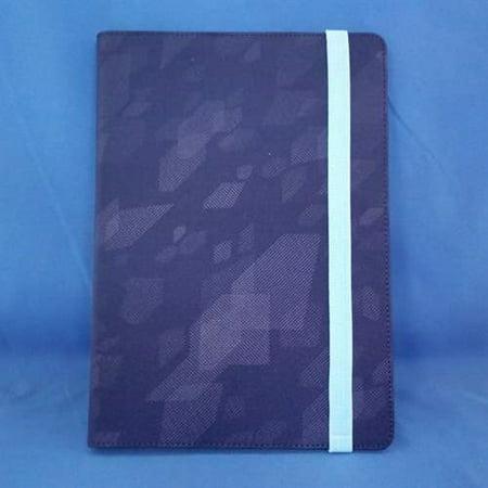 Refurbished Case Logic Surefit Universal Folio For samsung tab a/e/s indi