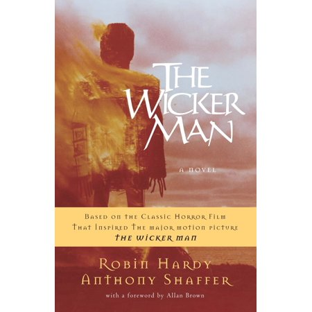 The Wicker Man : A Novel ()