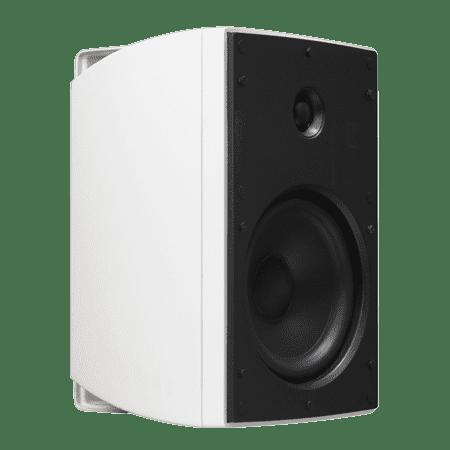 NHT N-O2W-ARC High Performance Outdoor Loudspeaker (Matte White, Single)
