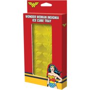ICUP DC Comics Wonder Woman Icons Ice Cube Tray