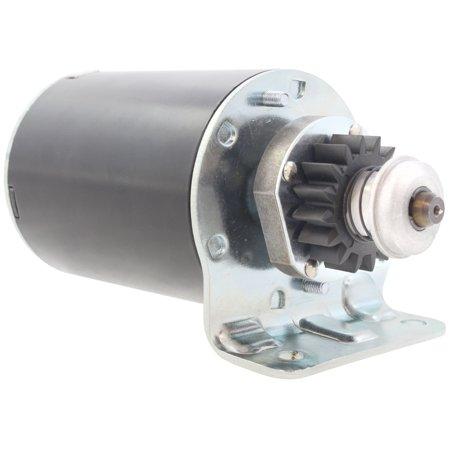 New Starter Briggs & Stratton Mower Murray John Deere 390838 5742 (Lawn Mower Starter)