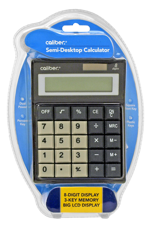 Caliber Scientific Calculator