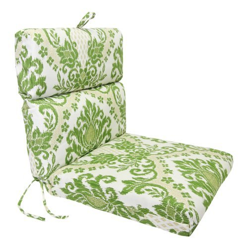 Jordan Manufacturing 22 x 44 Chair Cushion