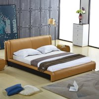 Ladonna Upholstered Platform Bed