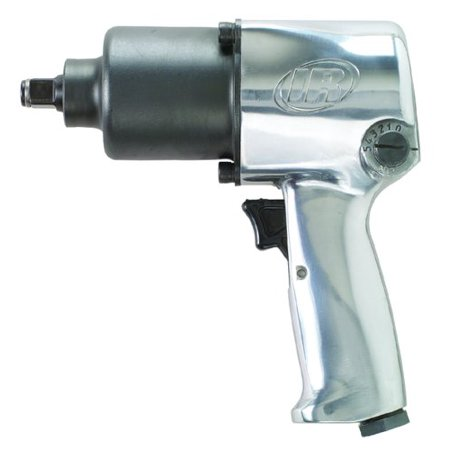 - INGERSOLL RAND 231C Air Impact Wrench,1/2 In. Dr.,8000 rpm