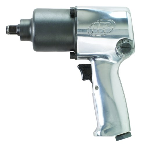 Air Impact Wrench,1/2 In. Dr.,8000 rpm INGERSOLL RAND 231C