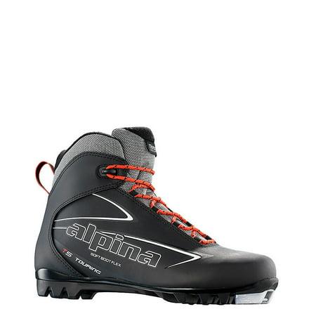 Alpina T NNN Cross Country Ski Boots Walmartcom - Alpina cross country ski boots
