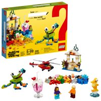 LEGO Classic World Fun 10403 (295 Piece)