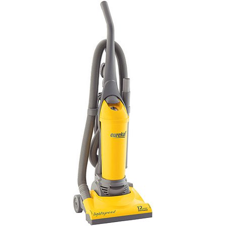 Eureka 4750a Maxima Upright Bagged Lightweight Vacuum