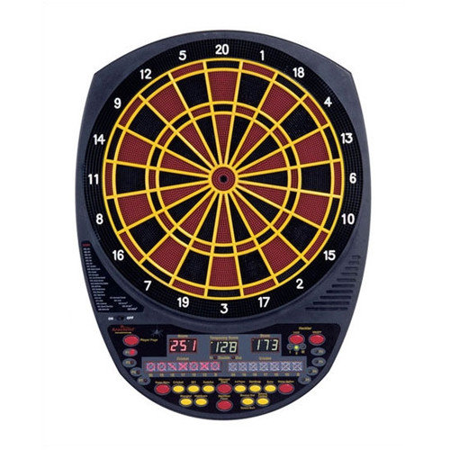 Arachnid Inter-Active 3000 Electronic Dart Board
