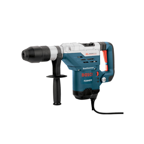 Bosch 1-1/2 SDS-max Rotary Hammer Drill Kit