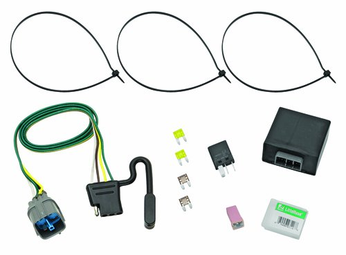 honda pilot wiring harness vehicle parts & accessories compare 2007 dodge radio wiring harness 118491 t one connector assembly for honda pilot, pilot al
