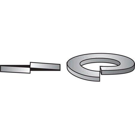 0.25 in. Grade 8 Split Lock Washer ()