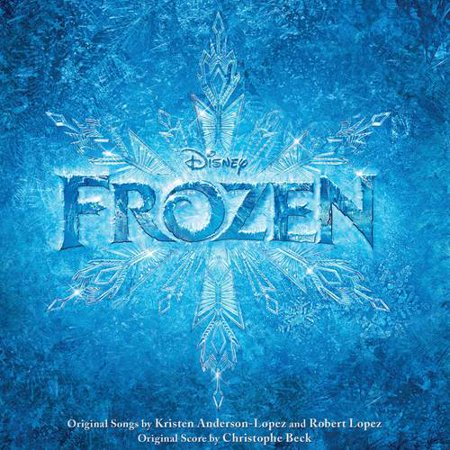 Soundtrack Frozen