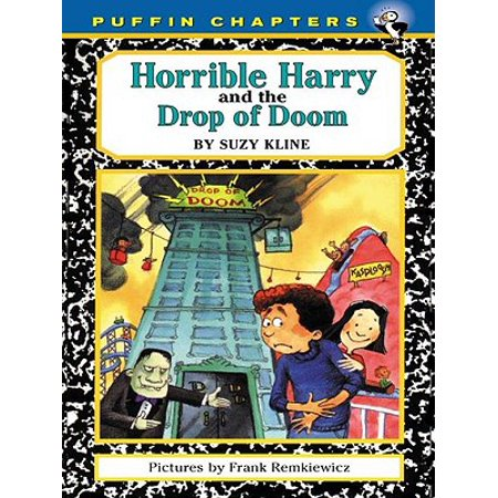 Horrible Sounds Of Halloween (Horrible Harry and the Drop of Doom -)