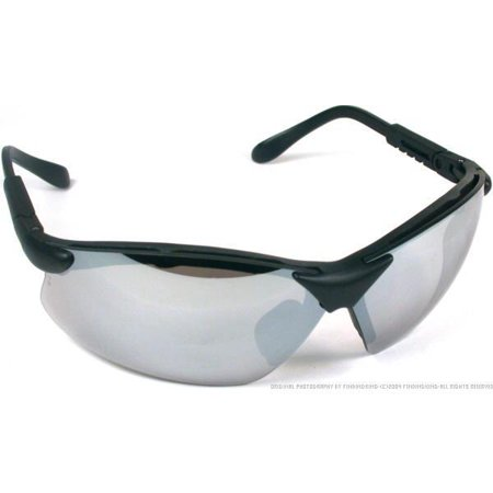 Safety Protection - Revelation Safety Glasses Silver UV Eye Protection