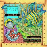 One Small Square: Coral Reef (Paperback)