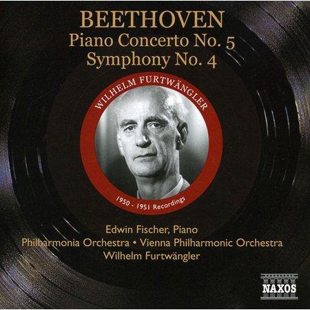 Edwin Fischer - Piano Concerto N.5