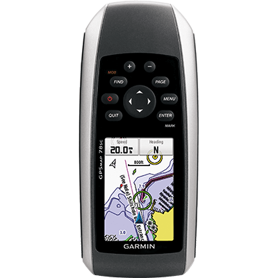 Garmin Gpsmap 276c (Garmin 010-00864-00 GPS-HH, GPSMAP 78 w/)