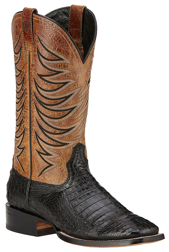 Ariat Men Fire Catcher Boots 12 B US by Ariat