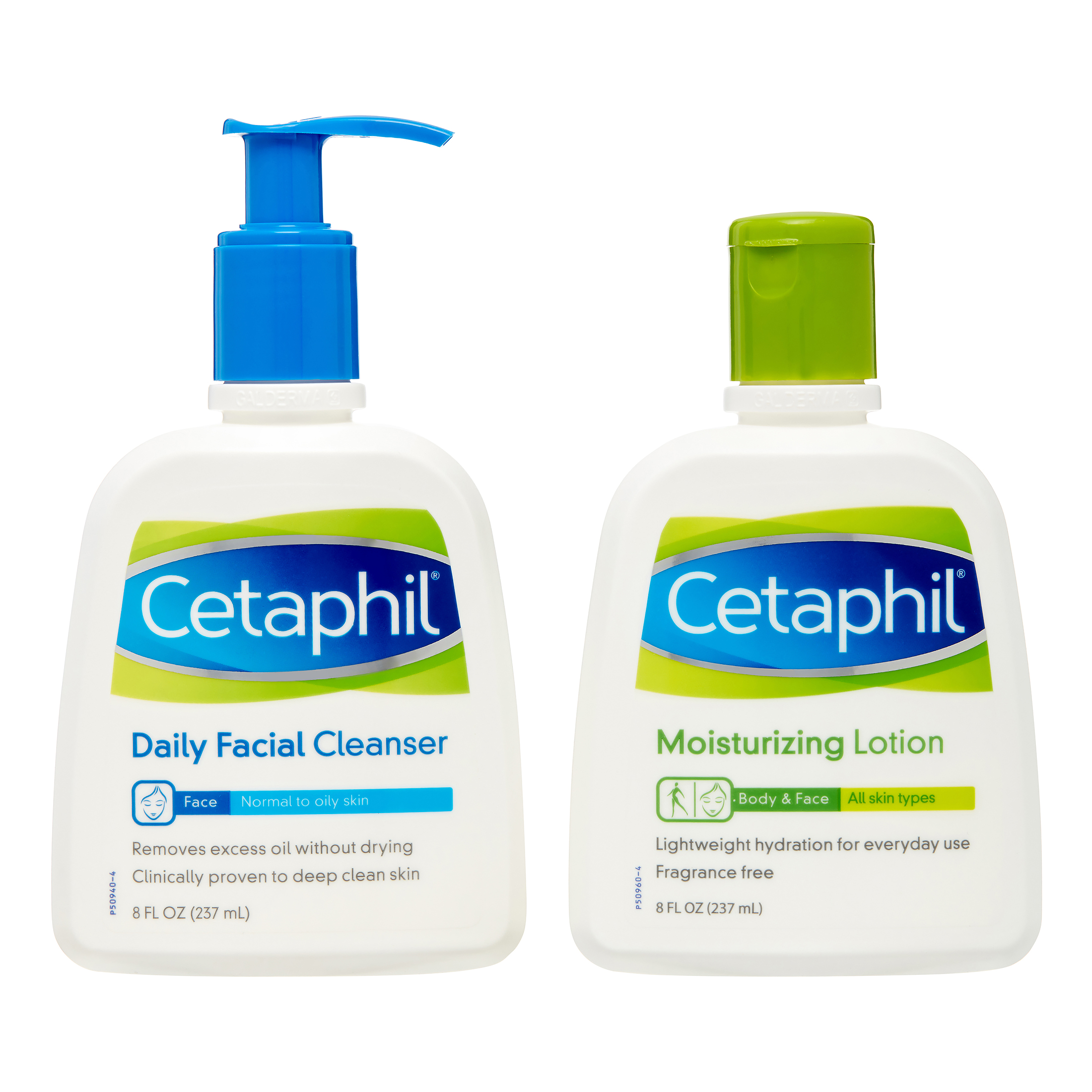 Cetaphil Healthy Skin Essentials