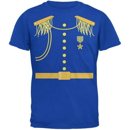 Prince Charming Costume Royal Adult T-Shirt - Royal Prince Attire