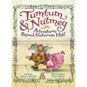Tumtum and Nutmeg - eBook