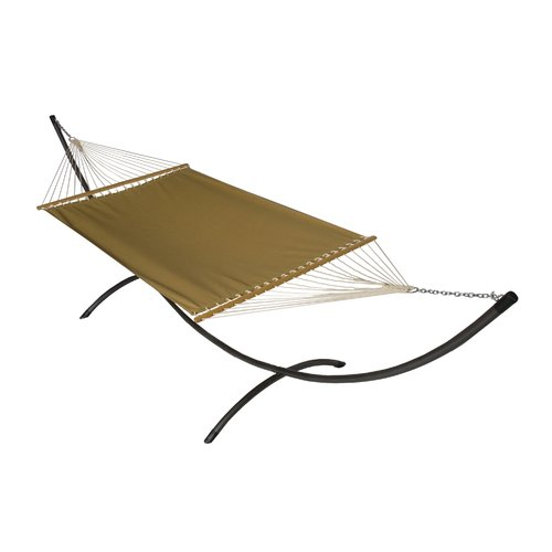 Buyers Choice Phat Tommy Sunbrella Dupione Deluxe Fabric Hammock