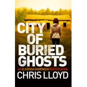 City of Buried Ghosts - eBook