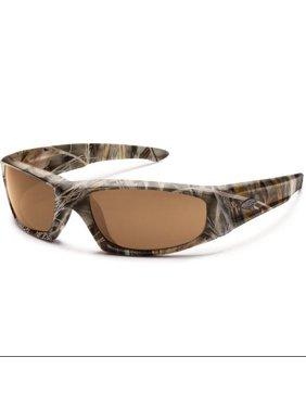 a8d249dd7b Product Image Smith Optics Elite Hudson Tactical Sunglasses (Polar Brown  Lenses)