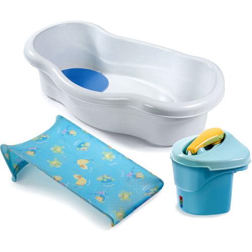 Summer Infant - Bath Center with Shower