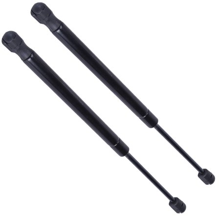 Bapmic 74145-SEP-H01 Front Hood Gas Lift Supports Shocks Struts Springs for Acura TL 06-08 (Pack of 2)