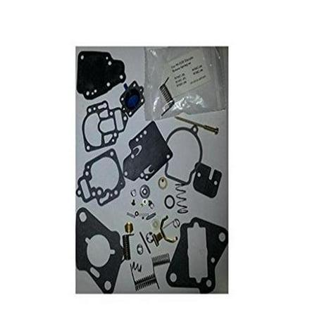 Genuine Mercury Carburetor Repair Kit - 823707 2 (Carburetor Hose Kit)