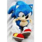 Plush Backpack - - Sonic Soft Doll 18 New Toys sh9267