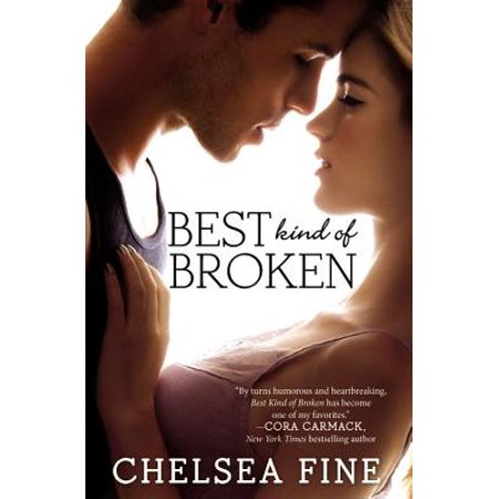 Best Kind of Broken - eBook