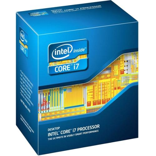 Intel Core i7 i7-4790 Quad-core (4 Core) 3.60 GHz Processor - Socket H3 LGA-1150Retail Pack - 1 MB - 8 MB Cache - 5 GT/s