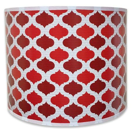 Royal designs modern trendy decorative handmade lamp shade made in royal designs modern trendy decorative handmade lamp shade made in usa two tone aloadofball Choice Image