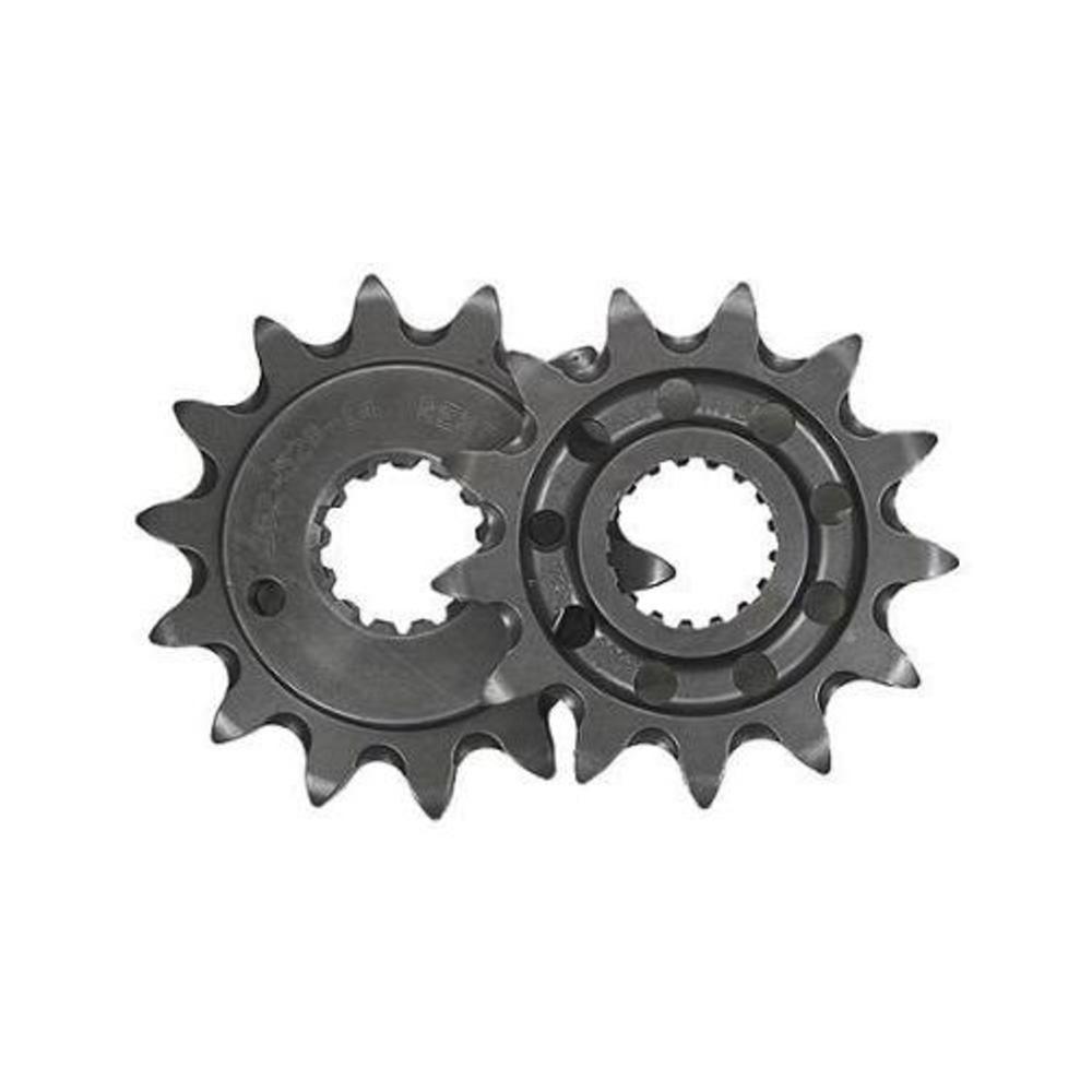 Renthal Steel Front Sprocket - 13T 497--520-13GP