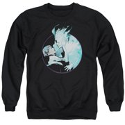 Doctor Mirage - Circle Mirage - Crewneck Sweatshirt - Large
