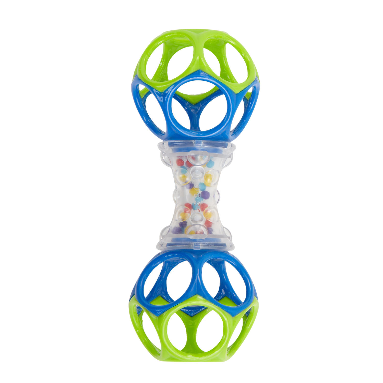 Oball Shaker Toy