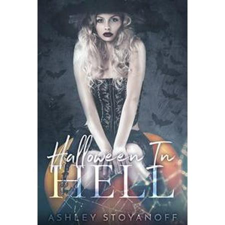 Halloween in Hell - eBook - Halloween Xm Station