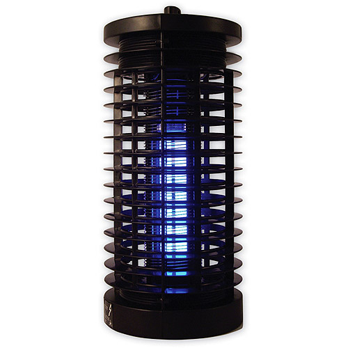 Bug Zapper Electronic Flying Insect Killer Walmart Com