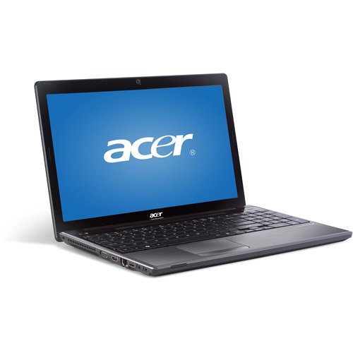 Acer Aspire AS5820T Notebook Driver Download